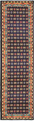 """Jhb Design Closeout! Hb Design Archive Townes 2' 7"""" x 10' 0"""" Runner Rug"""