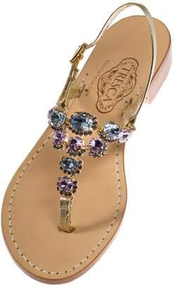 Tresca Italia Vincenza Italian Sandal