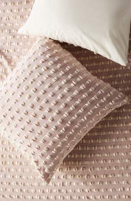 Anthropologie Glenrio Euro Sham