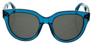 Celine Audrey Cat-Eye Sunglasses