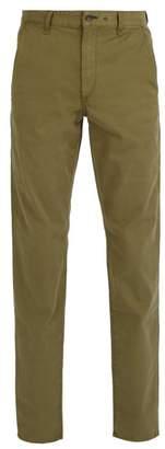 Rag & Bone Classic Chino Trousers - Mens - Khaki