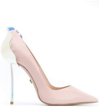 Le Silla stiletto pumps