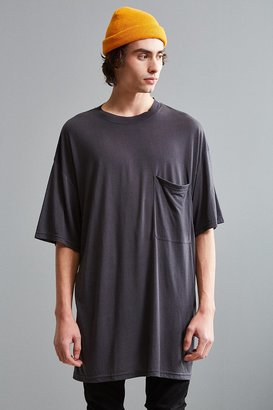 Cheap Monday Emphasis Rib Pocket Tee $50 thestylecure.com