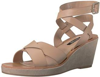 Kensie Women's Venezia Wedge Sandal