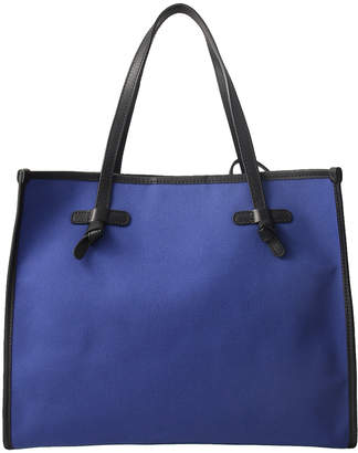 Heliopole (エリオポール) - エリオポール ポーチ付キャンバストートバッグ