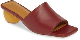 Jaggar Ball Heel Slide Sandal