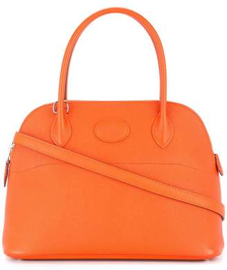Hermes Pre-Owned Bolide 27 two-way tote