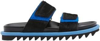 Dries Van Noten Velcro sandals