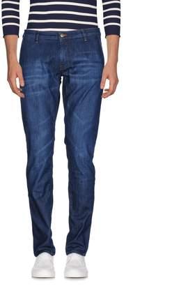 Carrera Denim pants - Item 42629807IP