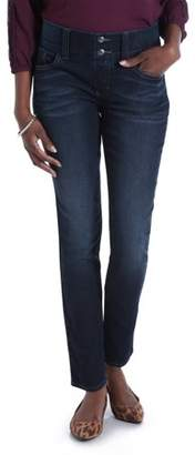 Lee Riders Women's Waist Smoother Skinny Jean
