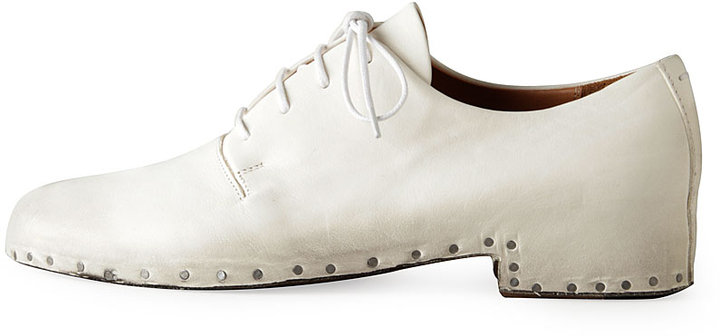 Maison Martin Margiela Line 22 / Brushed-Effect Oxford