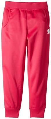 Carhartt Kids Force Fleece Pants Girl's Casual Pants