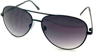 Fantas-Eyes Fantas Eyes Full Frame Aviator UV Protection Sunglasses-Womens