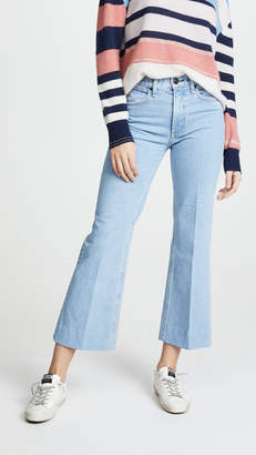 Rag & Bone Ankle Justine Trouser Jeans