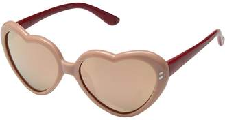 Stella McCartney SK0037S Fashion Sunglasses