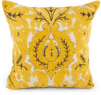 Mackenzie Childs MacKenzie-Childs Nectar Square Pillow