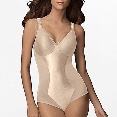Flexees Minimizer, Easy Up® Body Briefer - 2306