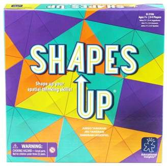 Educational Insights Learning Resources Learning Resources Shapes Up Tangram Game