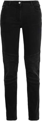 Belstaff High-rise Skinny Jeans