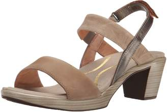 Naot Footwear Women's Polite Wedge Sandal