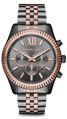 Michael Kors Lexington Watch, 44mm