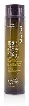 Joico Color Infuse Brown Shampoo (To Revive Golden-Brown Hair) 300ml/10.1oz