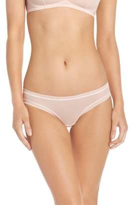 Women's On Gossamer Mesh Bikini