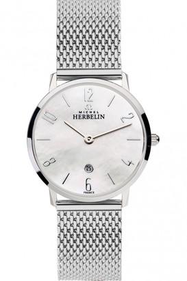 Ladies Michel Herbelin Ikone Watch 16915/29B