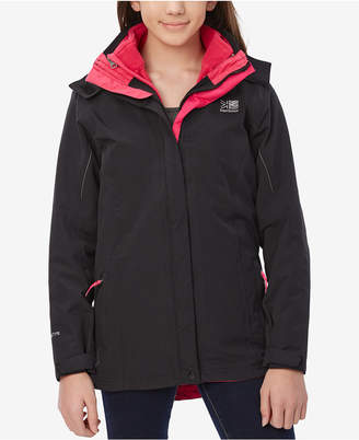 Karrimor Big Kids' 3-In-1 Jacket from Eastern Mountain Sports