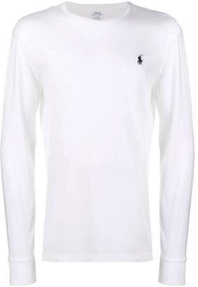 Polo Ralph Lauren long sleeve classic T-shirt