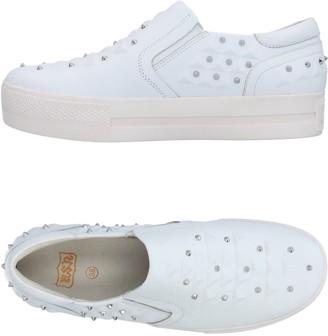 Ash Low-tops & sneakers - Item 11413136CU