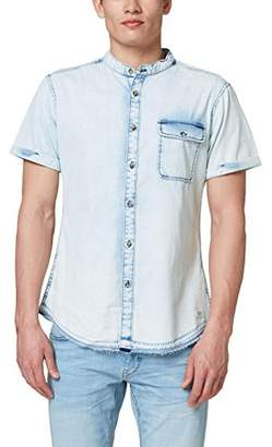 Esprit edc by Men's 058cc2f004 Casual Shirt