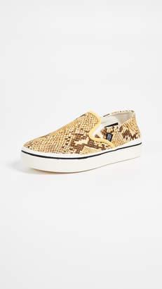 R 13 Slip On Sneakers