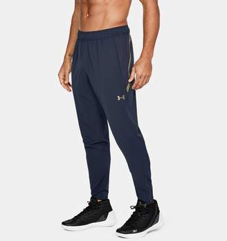Under Armour Men's UA Select Warm-Up Pants