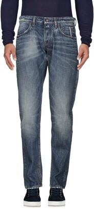 Siviglia Denim pants - Item 42687100NJ