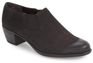 Munro American Silverton Ankle Bootie - Multiple Widths Available