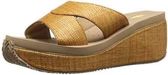 Volatile Women's Howell Wedge Slide Sandal