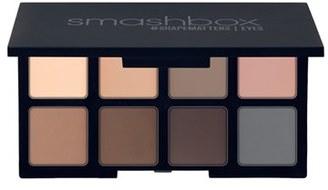 Smashbox Photo Matte Mini Eye Palette - No Color $25 thestylecure.com