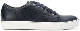 Lanvin low top tennis sneakers