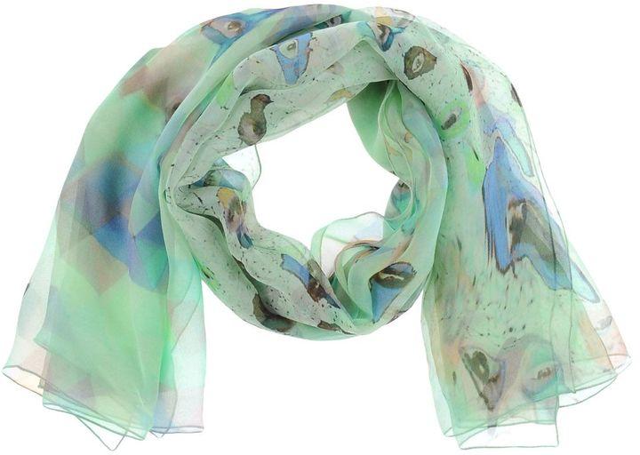 Alberta FerrettiPHILOSOPHY DI ALBERTA FERRETTI Square scarves