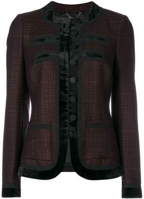 Givenchy Prince de Galles jacket