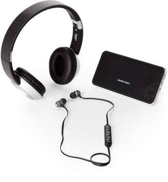 Sharper Image Wireless Executive Audio Kit