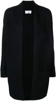 Snobby Sheep draped oversized cardigan