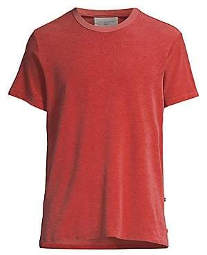 Sol Angeles Men's Solid T-Shirt