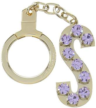 Kate Spade new york Key Fobs Jeweled N Initial
