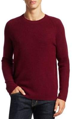 Theory Enzo Cashmere Sweater