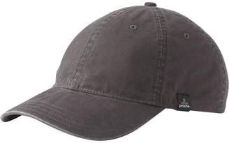 Prana Bronson Logo Ball Cap - Men's