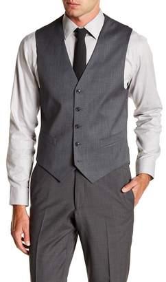 Tommy Hilfiger Hayes Modern Fit Suit Separates Vest