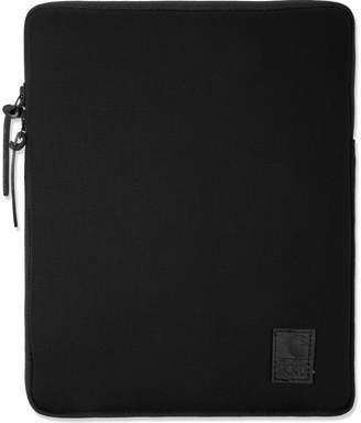 Carhartt Work In Progress Ikku x WIP Black/Black/Cactus Print iPad Sleeve Case