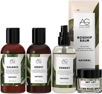 AG Hair Healthy Hair Starter Kit
